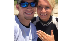Engagement Rings & Babies