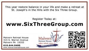 SixThreeGroup.com ID Card Back