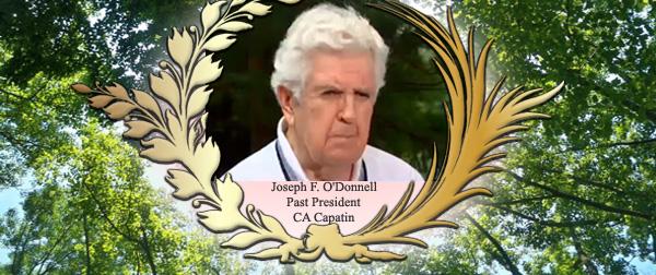 Joseph F. O'Donnell