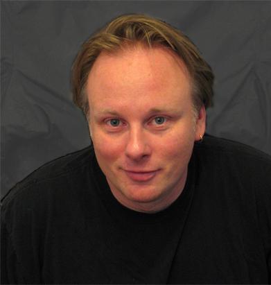 Bill McGarvey